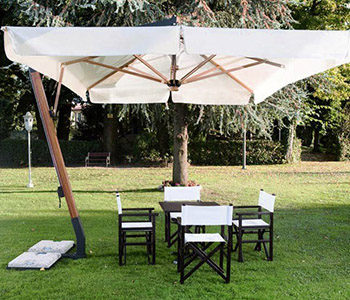 Stunning Ombrelloni Da Terrazzo Prezzi Photos - Idee Arredamento ...