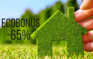 Ecobonus 2017 - Detrazioni fiscali -65%